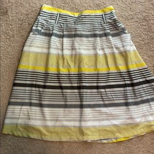 Old Navy Skirts - Ladies size large old navy skirt